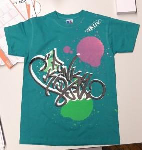 T-ShirtStrohmenger